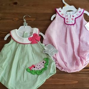 9 month girl outfits